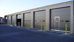 commercial garage door installation garden grove orlando fl