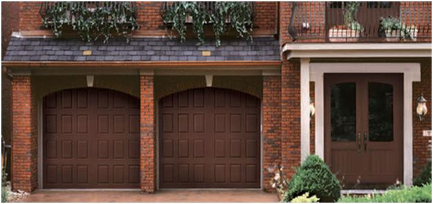 A Look at the Popular Garage Door Styles that are Available Today